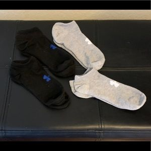 Under Armour Socks (4 Pairs)